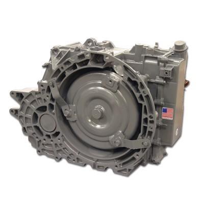 Jasper Remanufactured Ford 6f50 Amp 6f55 Transmissions
